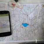 GPS Orienteering – show up, navigate, go home