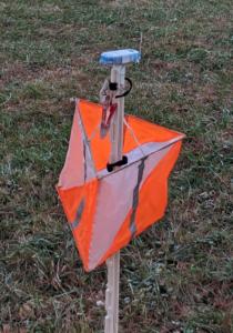 Control flag - Grid-O Endur-O