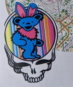 Easter Stealie