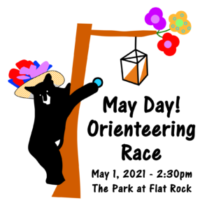 May Day Orienteering Race