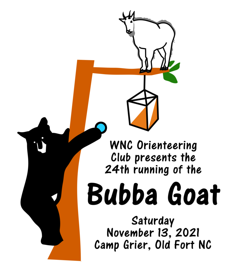 Bubba Goat 2021