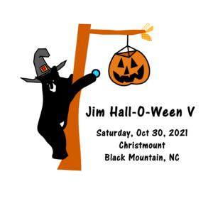 Jim Hall-O-Ween V